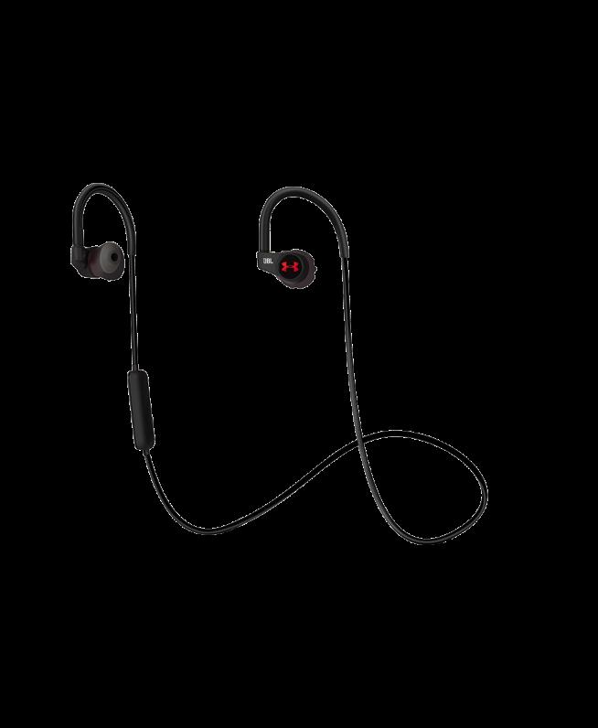 UA × JBL 运动无线心率耳机