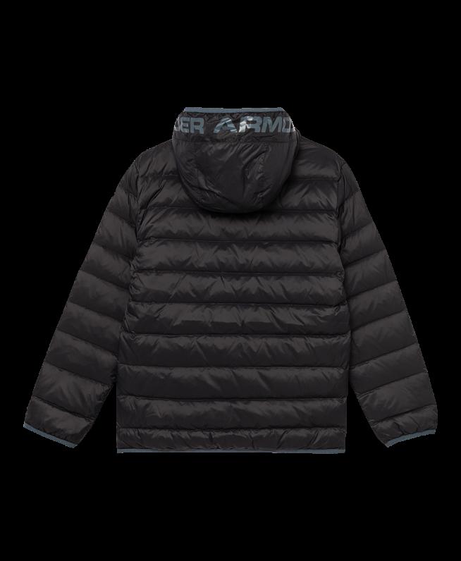 男小童UA Lightweight羽绒夹克
