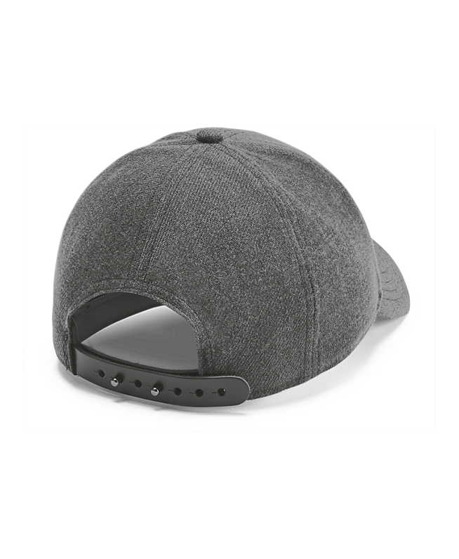 女士UA Unstoppable Wool运动帽