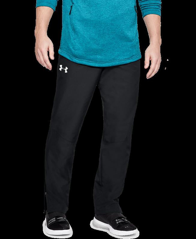 男士UA Sportstyle Woven长裤