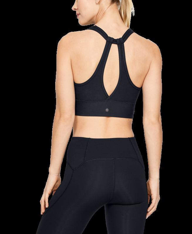 女士UA RUSH运动内衣 —中强度