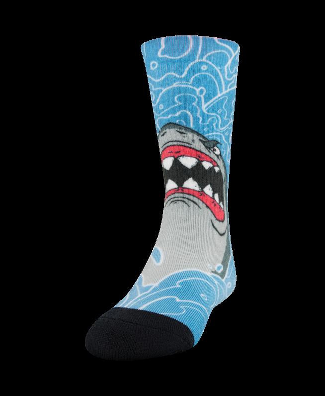 儿童UA Mix袜—2双装