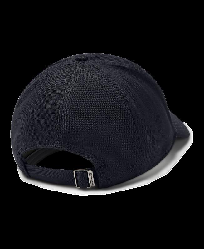 女士UA Defiant运动帽