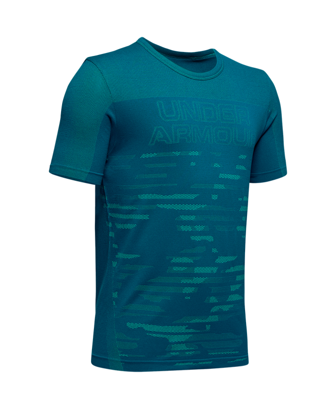 男童UA Seamless T恤