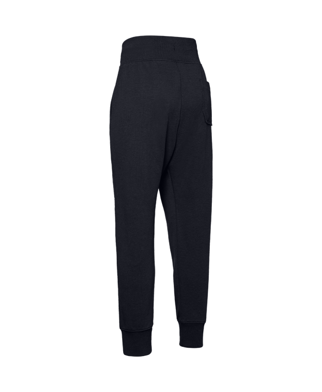 女童UA Unstoppable Doubleknit Slouch长裤