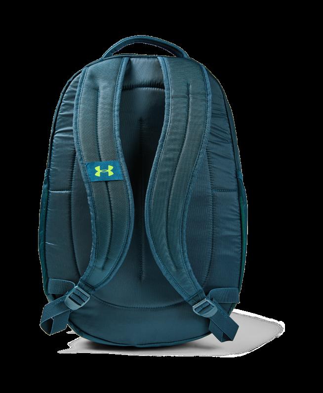 男女同款UA Hustle 4.0双肩背包