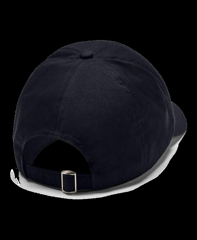 女士UA Team Armour运动帽