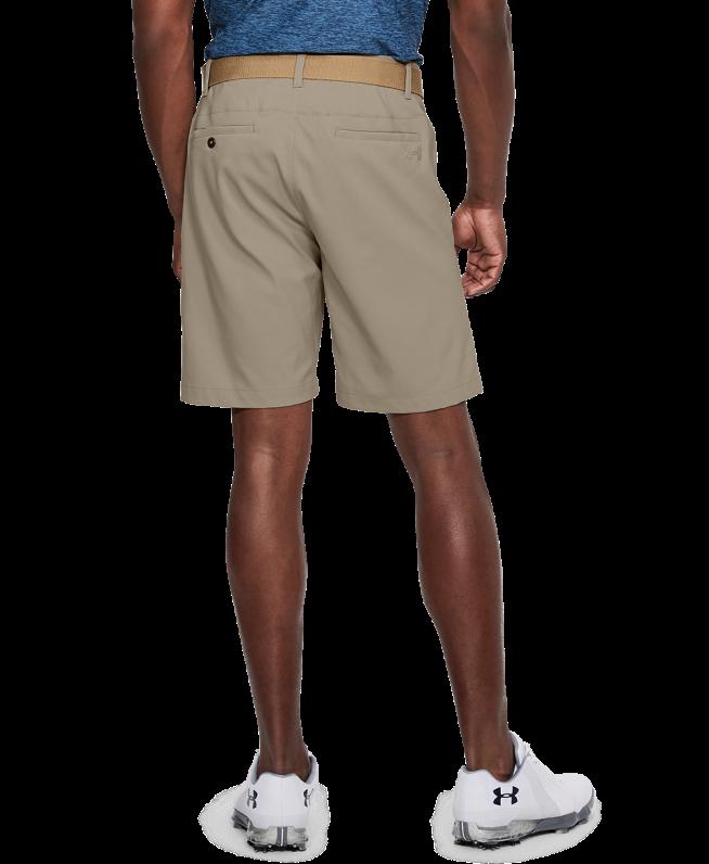 男士UA Showdown高尔夫短裤