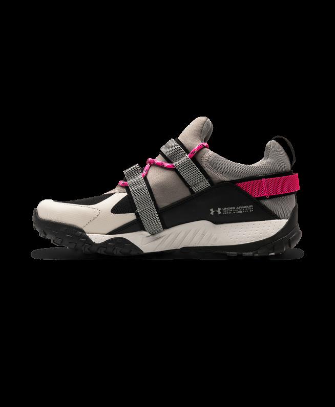 男女同款UA Valsetz Trek NM运动休闲鞋