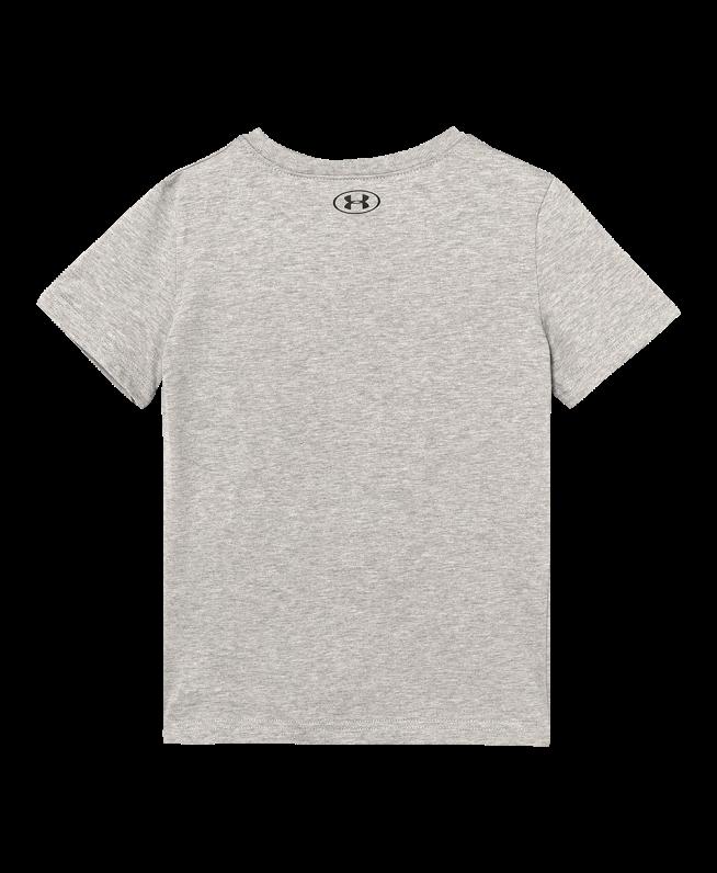 男小童UA Baseball Donuts短袖T恤