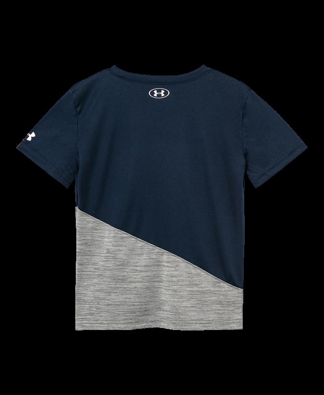 男小童UA Ball Team短袖T恤