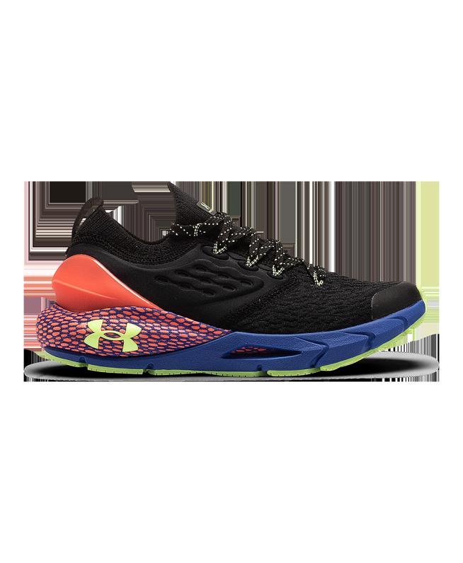 男童UA HOVR  Phantom 2 Glow跑鞋