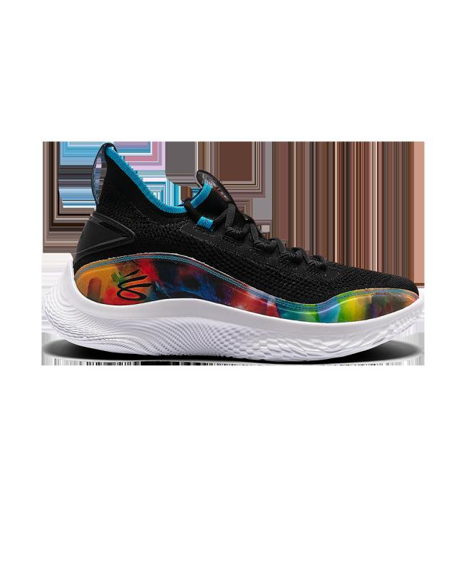 库里Curry 8 Prnt篮球鞋