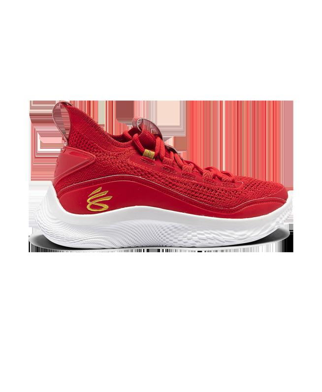 库里CURRY 8 CNY新春系列篮球鞋