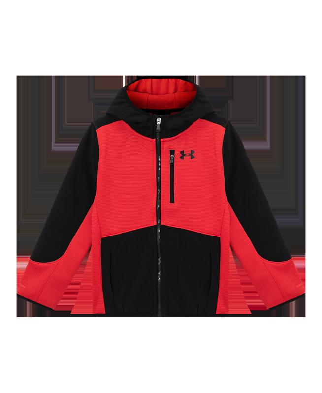 男小童UA Swacket夹克