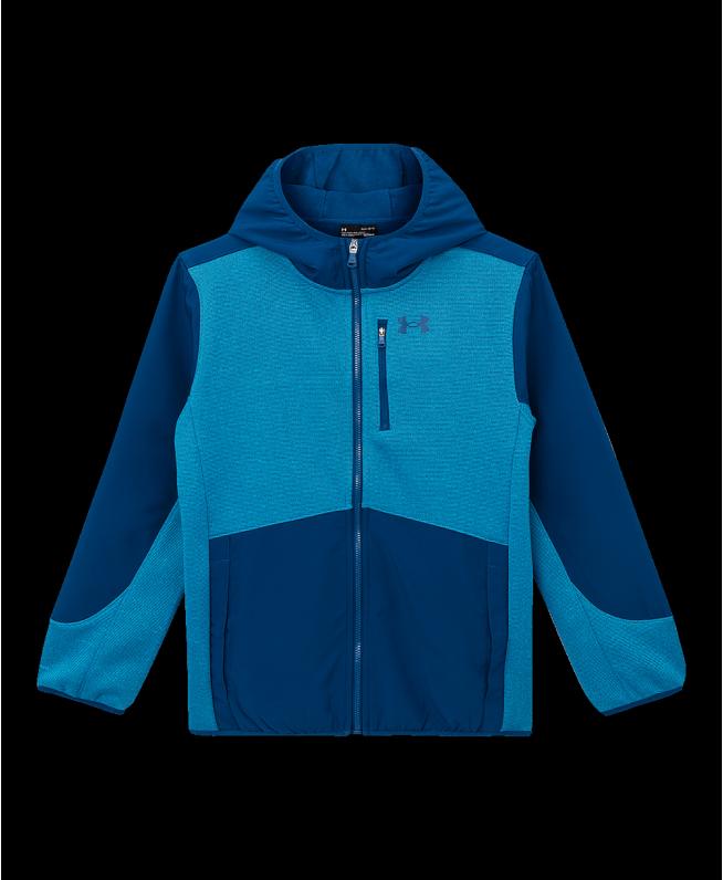 男童UA Swacket夹克