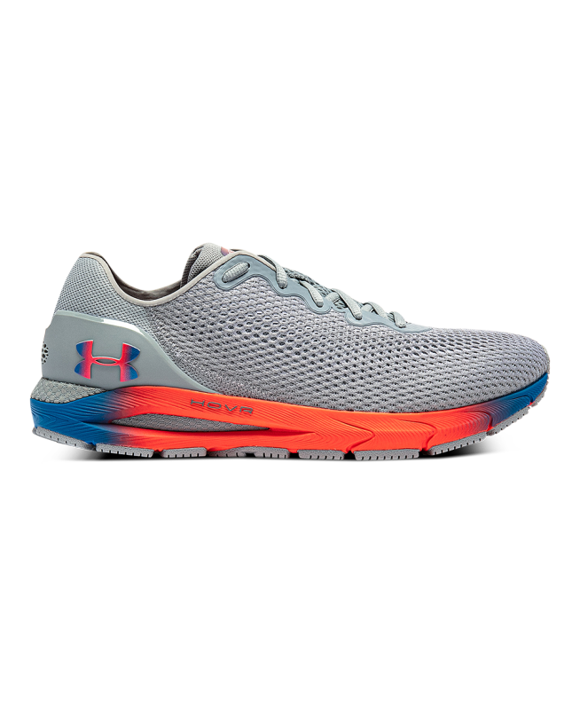 男士UA HOVR Sonic 4 Clr Shft CN跑鞋