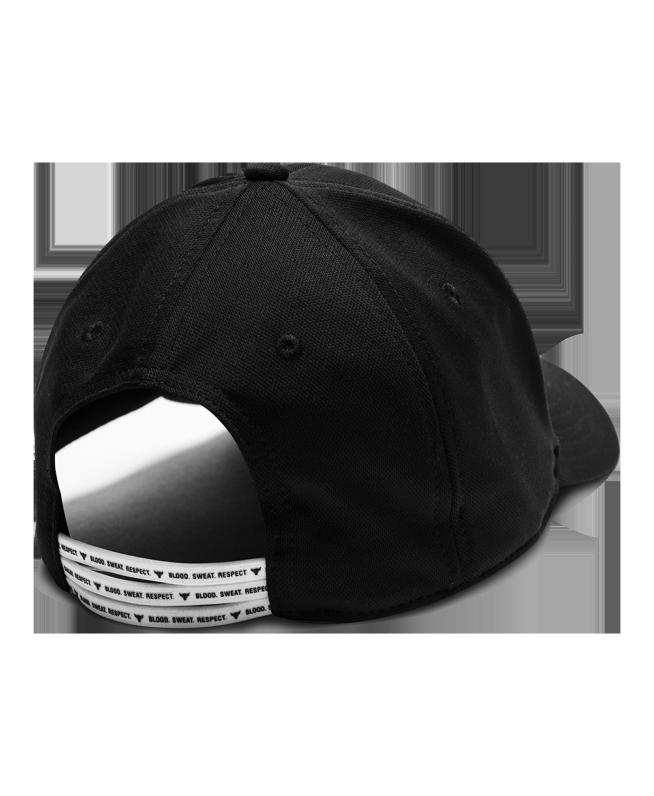 女士Project Rock强森运动帽