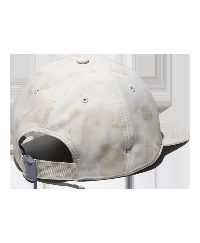 男女同款UA Upstream Camo Free Fit运动帽