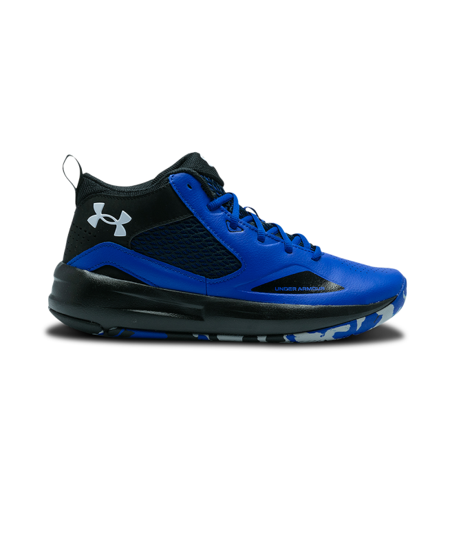 男士UA Lockdown 5篮球鞋