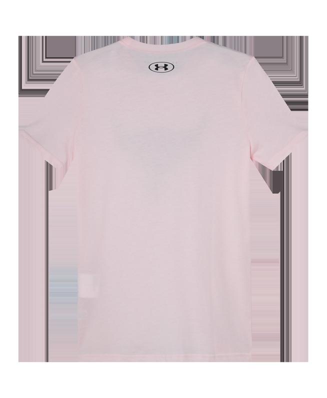 男童Project Rock Brahma Bull短袖T恤