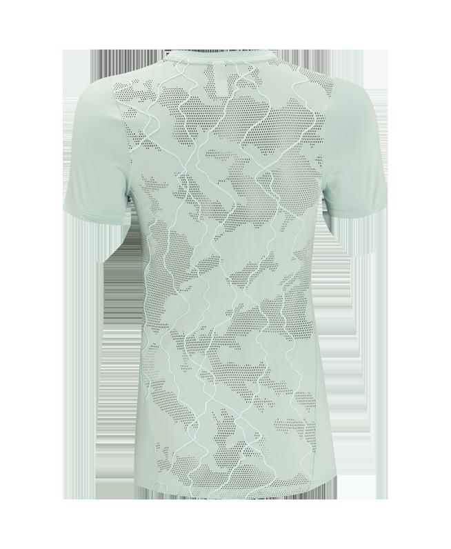 女士UA RUSH Vent短袖T恤