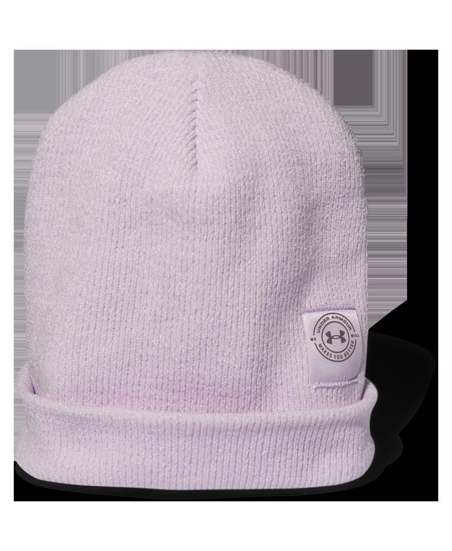 女士UA Truckstop Pro小圆帽