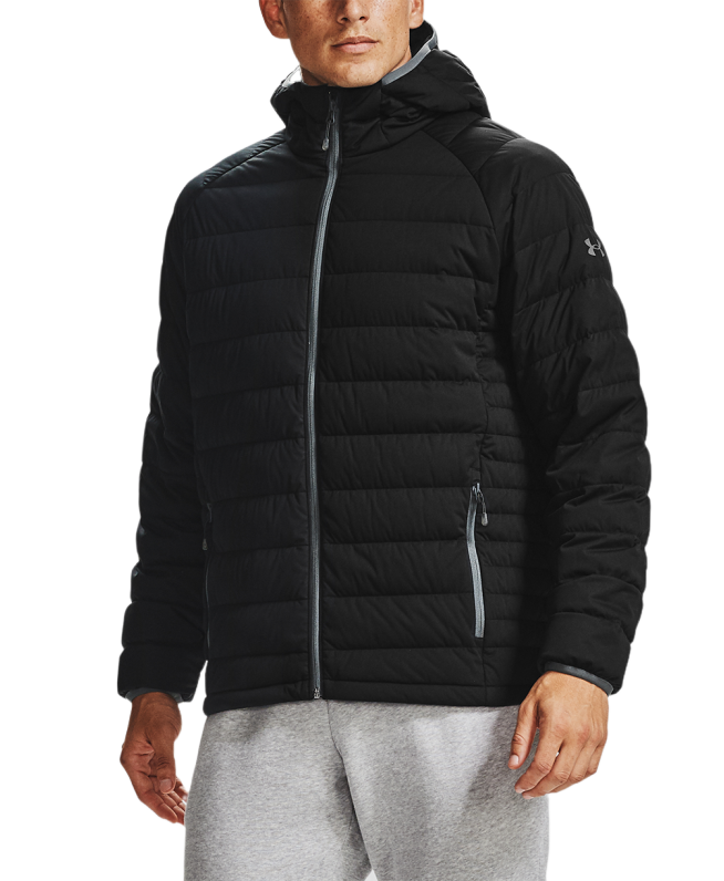男士UA Packable Stretch羽绒夹克