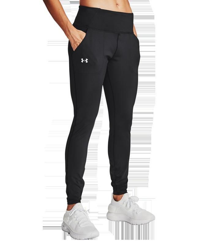 女士UA Fly Fast 2.0 HeatGear® Joggers长裤