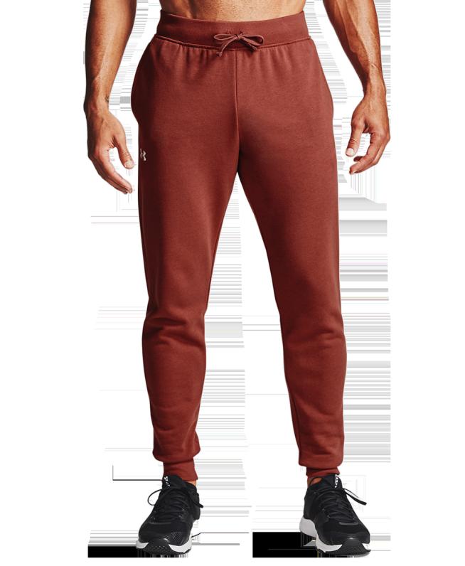 男士UA Rival Cotton长裤