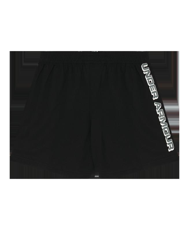 男小童UA Logo短裤