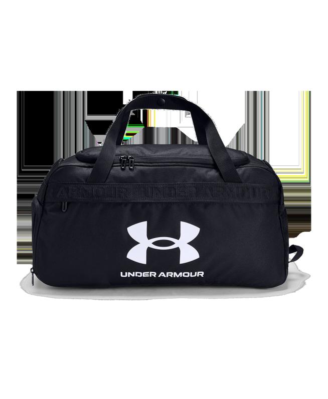 男女同款UA Loudon小号旅行包