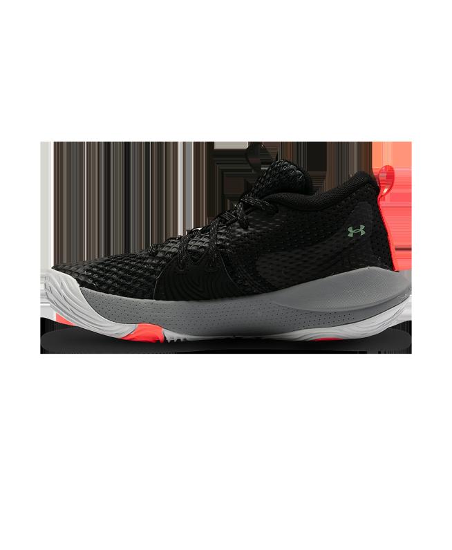 儿童UA Embiid 1篮球鞋