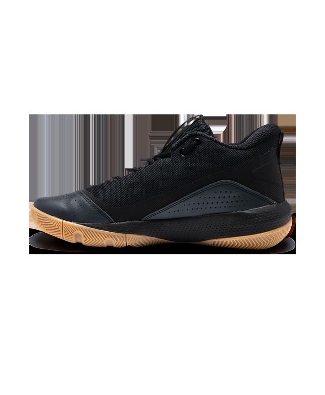 男女同款UA库里Curry 3ZER0 IV篮球鞋