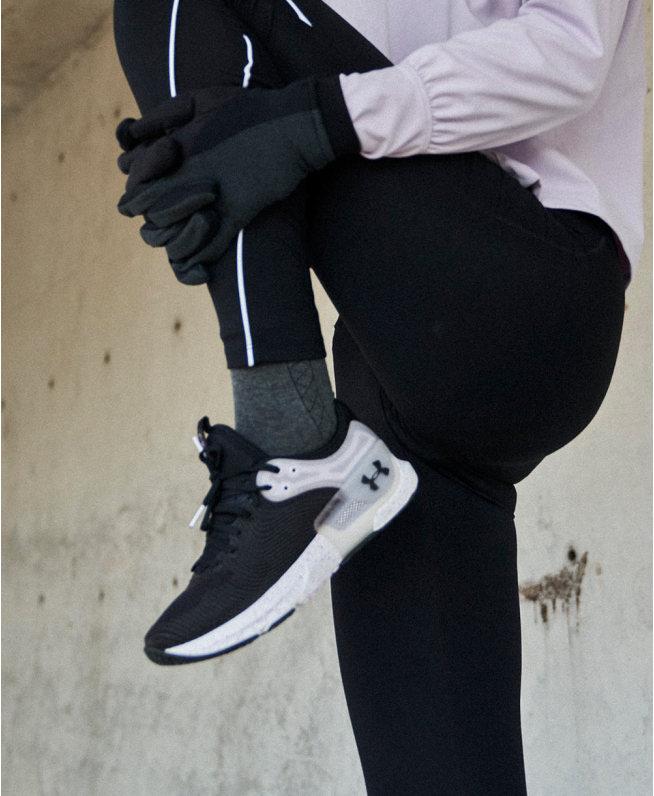 女士UA HOVR Apex 2训练鞋