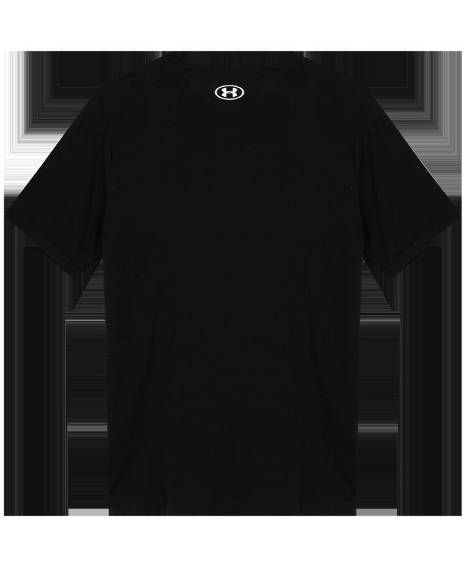 男士MFO Graphic跑步短袖T恤