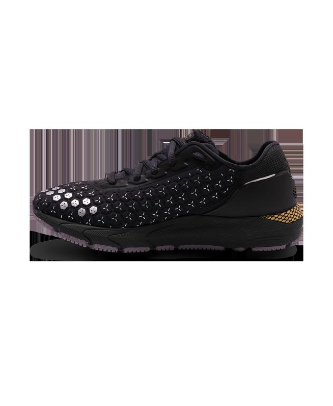 女士UA HOVR Sonic 3 ColdGear® Reactor跑鞋