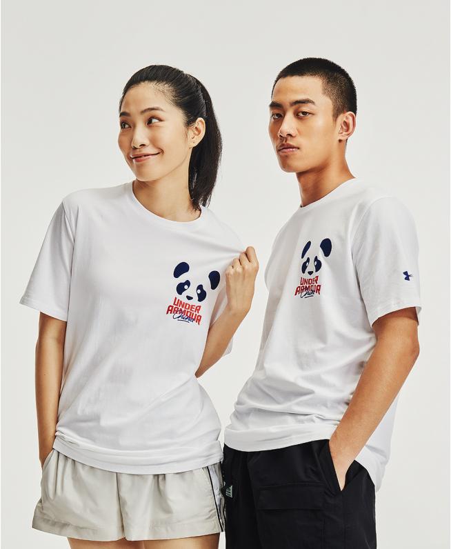 男士QT M China短袖T恤