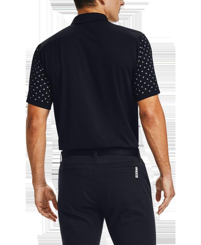 男士UA Range Unlimited Coast Polo衫