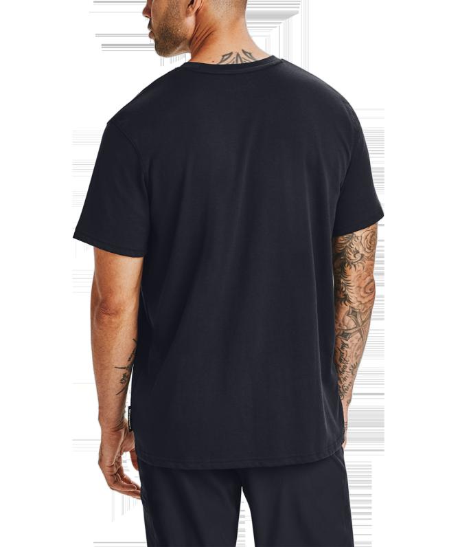 男士SC30 Embroidery T恤