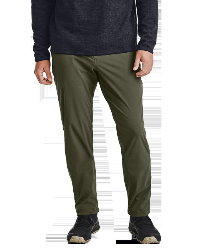 男士UA Canyon长裤