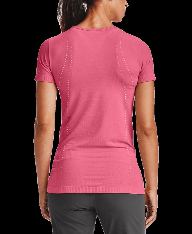女士UA Seamless短袖T恤