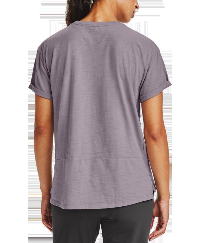 女士Charged Cotton®短袖T恤