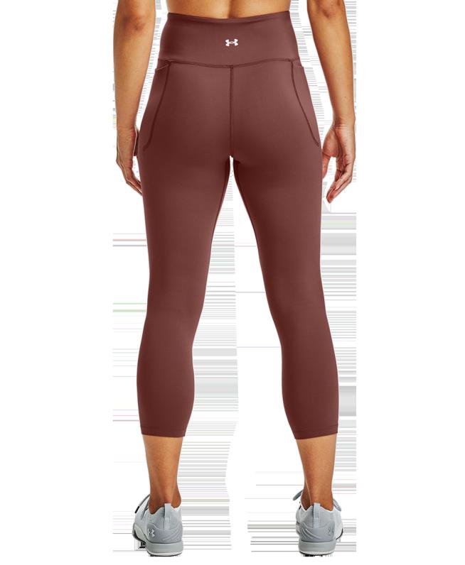 女士UA Meridian中裤