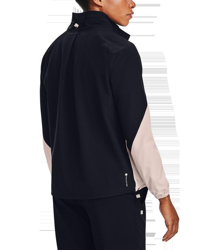 女士UA RECOVER CB梭织夹克