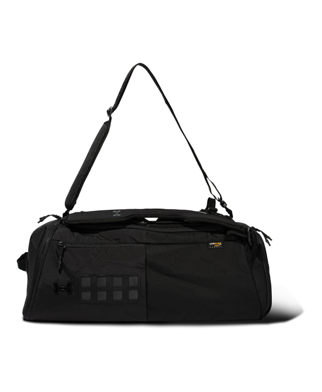 男女同款UA Range Pro旅行双肩背包