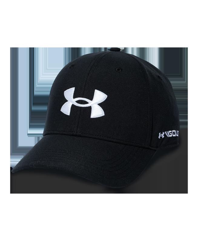 男士UA Golf96高尔夫帽