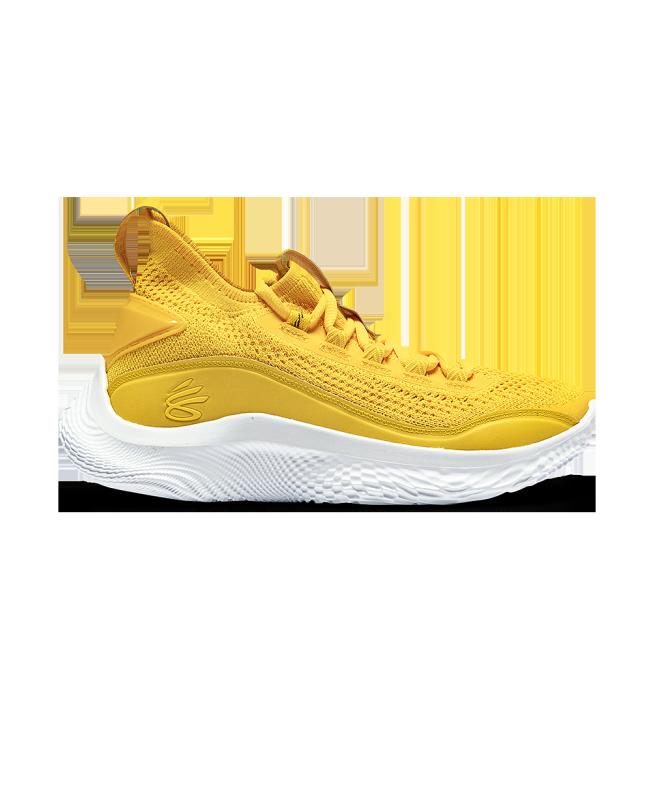 儿童库里Curry 8篮球鞋