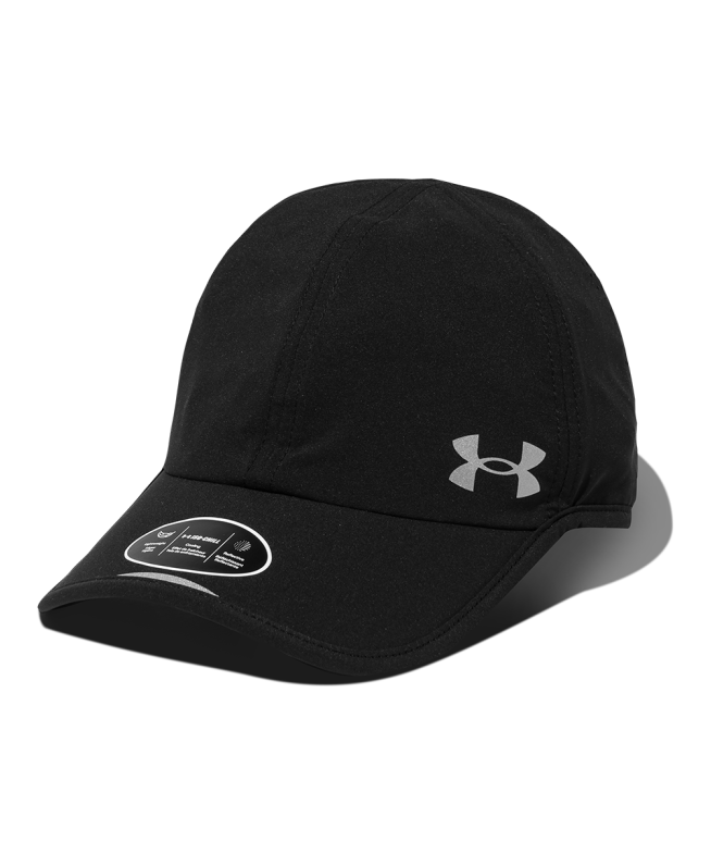 男士UA Launch跑步运动帽