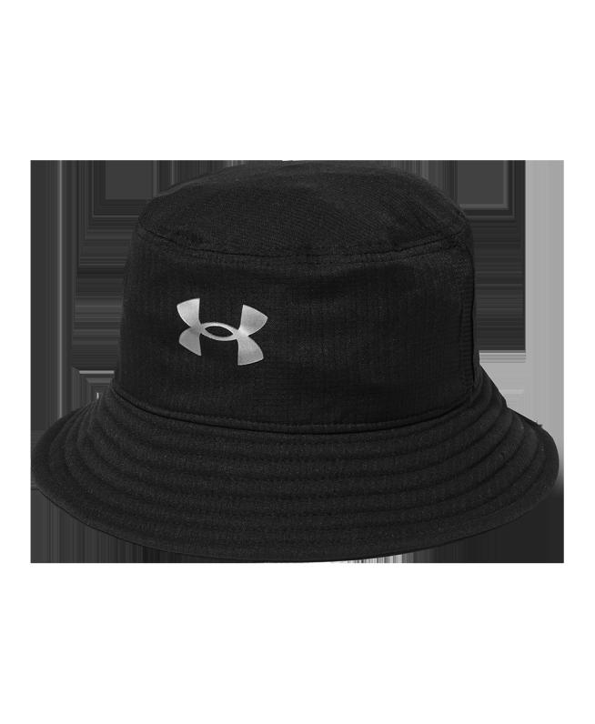 男士UA Iso-Chill ArmourVent渔夫帽